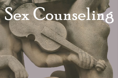 sex counseling